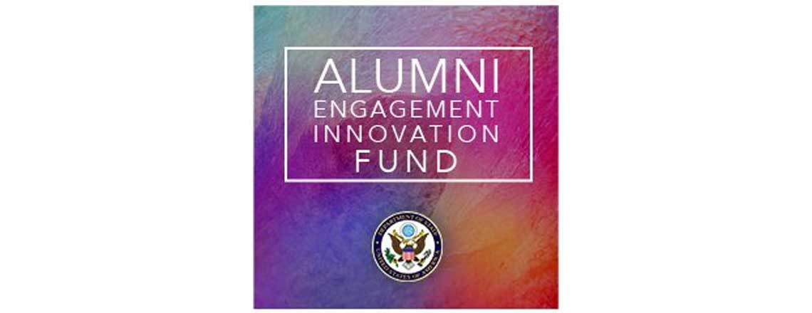 Alumni Engagement Innovation Fund (AEIF) Competition