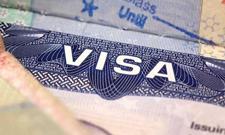 When An Individual Makes A Visa Application Only A U S Consular Officer Reviews The Facts Of The Case And Makes A Determination Of Eligibility Based On